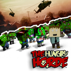 The Hungry Horde™