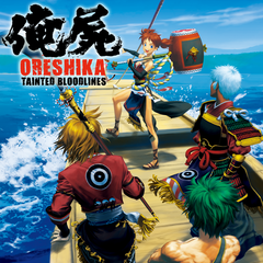 Oreshika™: Tainted Bloodlines