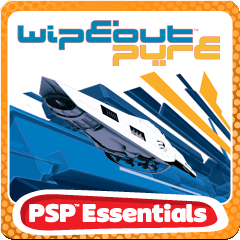 WipEout™ Pure [PSP]