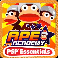 Ape Academy™ [PSP]