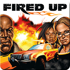 Fired Up™ [PSP]