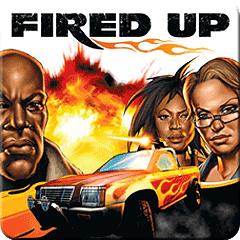 Fired Up™ [PSP]