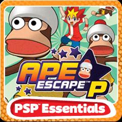 Ape Escape™ [PSP]