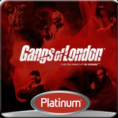 Gangs of London™ [PSP]