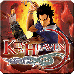 Key of Heaven™ [PSP]