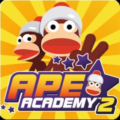 Ape Academy™ 2 [PSP]