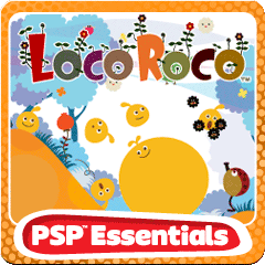 LocoRoco™ [PSP]