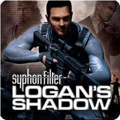 Syphon Filter™: Logan's Shadow