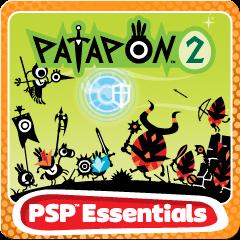 Patapon™ 2 [PSP]