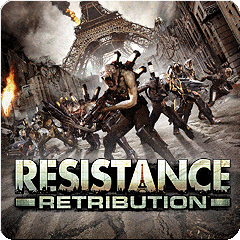 Resistance: Retribution™ [PSP]