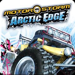 MotorStorm®ArcticEdge [PSP]