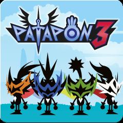 Patapon™ 3 Online Unlock [PSP]