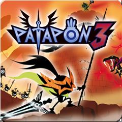 Patapon™ 3 [PSP]