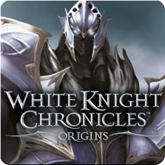 White Knight Chronicles™: Origins [PSP]
