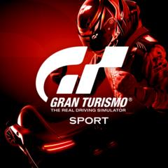 Gran Turismo Sport- Démo à durée limitée