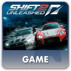 SHIFT 2 UNLEASHED™ 제품판