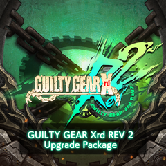 REV 2 Upgrade Package
