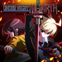 UNDER NIGHT IN-BIRTH Exe:Late full game
