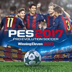 PES 2017(Winning Eleven 2017) Greatest Hit