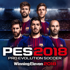PRO EVOLUTION SOCCER 2018 LITE on PS4   Official PlayStation