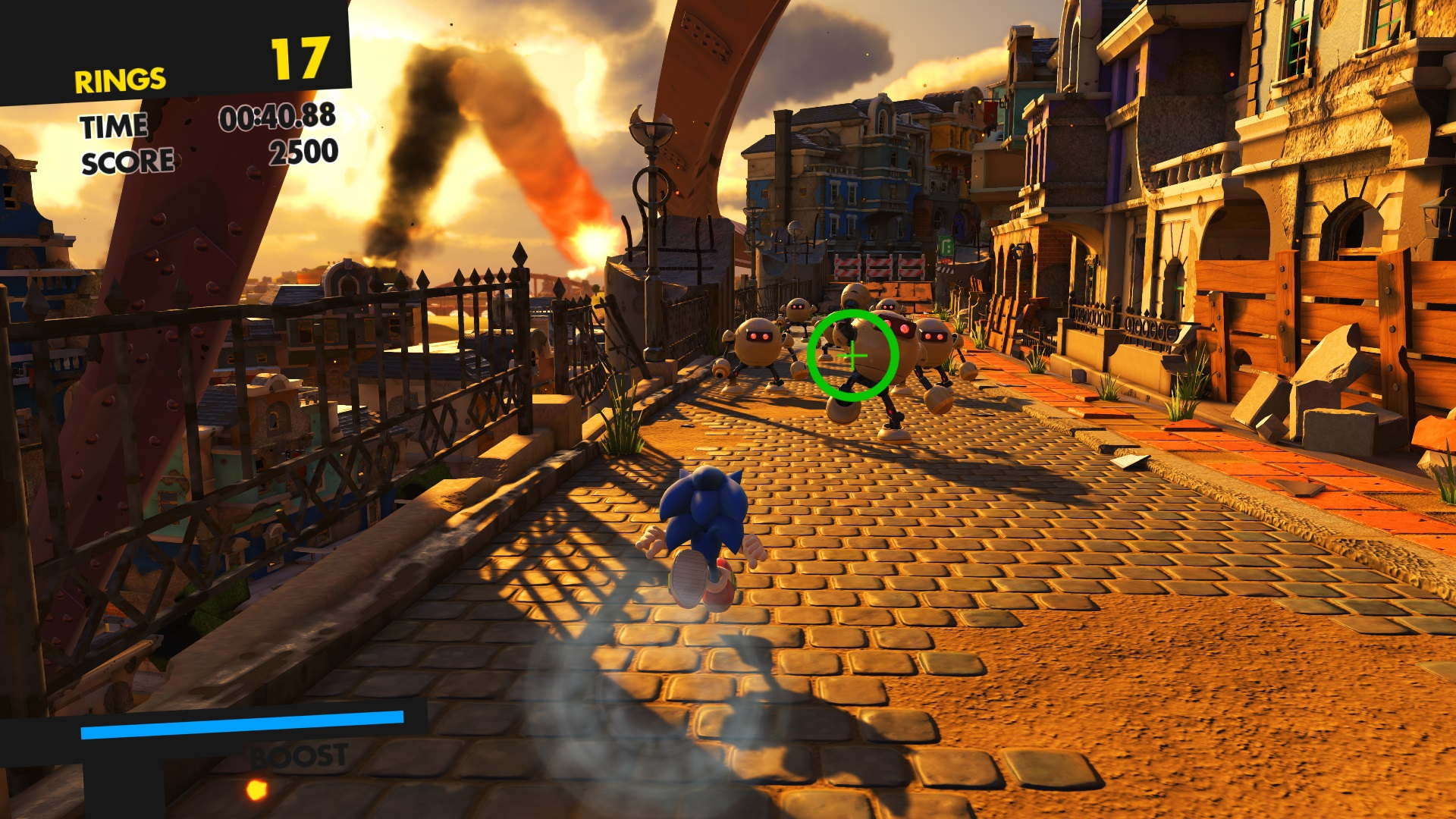 New Sonic Game For Ps4 : Sonic forces on ps4 official playstation™store malaysia