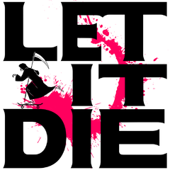 LET IT DIE Limited Edition Pre-Order