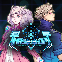 Phase Shift: Threats Beyond the Network full game