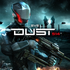 DUST 514® Free-to-Play full game