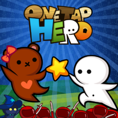 One Tap Hero (PS4™ & PS Vita Cross-buy version)