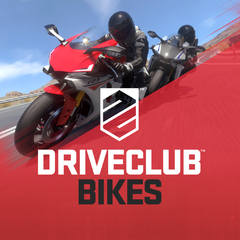 DRIVECLUB™ BIKES Stand-Alone