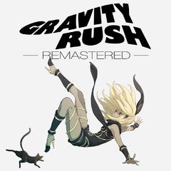 소녀는 하늘로 떨어졌다 / Gravity Rush Remastered