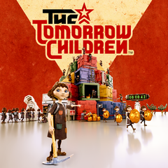The Tomorrow Children Free Edition