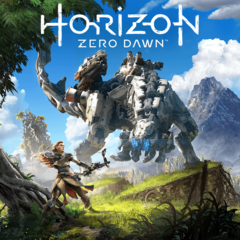 Horizon Zero Dawn™ 예약주문