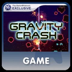 Gravity Crash™ full game