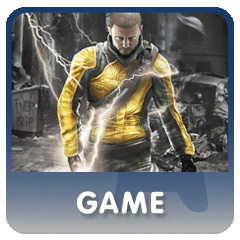 inFAMOUS full game