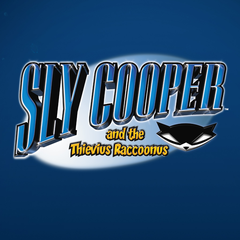 Sly Cooper and the Thievius Raccoonus™ full game
