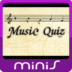 Music Quiz full game