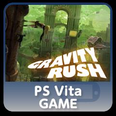 GRAVITY RUSH full game
