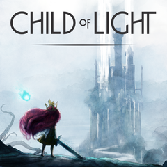 Child of Light - Normal Edition full game