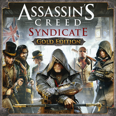 Assassin's Creed® Syndicate ゴールドエディション