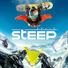 STEEP™(スティープ)