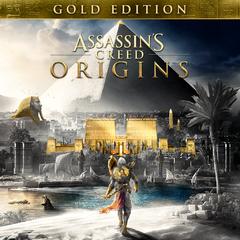 Assassin's Creed® Origins - ゴールドエディション