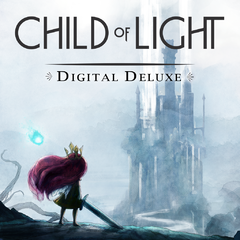 Child of Light - Digital Deluxe Edition full game