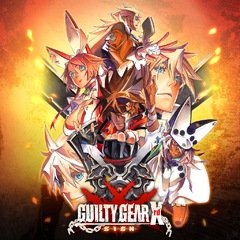 GUILTY GEAR Xrd -SIGN- full game