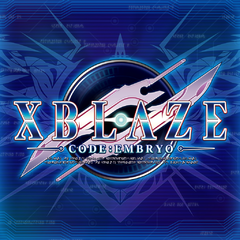 XBLAZE CODE:EMBRYO(PS3®)