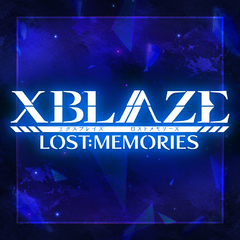 XBLAZE LOST:MEMORIES(PS Vita)