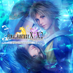 FINAL FANTASY X/X-2 HD Remaster full game