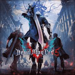 Devil May Cry 5 通常版
