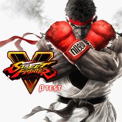 STREET FIGHTER V(NEW CFN BETA)