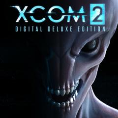 XCOM® 2 デジタル デラックス エディション